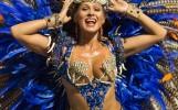 巴西狂歡節 - 女人們的狂熱宣洩