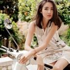 張梓琳:首位奪得世界小姐總冠軍的中國人