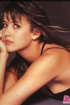 蘇菲瑪索:曾經完美的性感女神