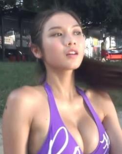 張沛樂:拳拳到肉的「美選天使」沙律
