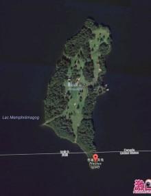 地球上還有一個「臺灣島」!