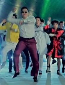 江南Style:引爆全球的韓國騎馬舞流行曲2012